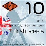 Rotosound British Steels (10-46)