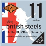 Rotosound BS11 British Steels Medium 11-48 Main