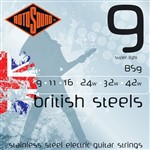 Rotosound British Steels 9-42