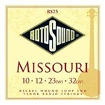 Rotosound Missouri RS75 Banjo Strings (10-32)