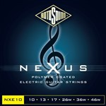 Rotosound NXE10 Nexus Polymer Coated Electric, 10-46