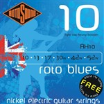 Rotosound RH10 Roto Blues Electric, Light Top/Heavy Bottom, 10-52