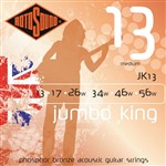 Rotosound JK13 Jumbo King Electric, Medium, 13-56