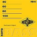 Rotosound RB40 Roto Bass, Long Scale, Medium, 40-100
