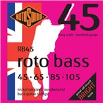 Roto Bass RB45