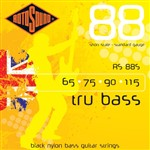 Rotosound RS 88S Tru Bass Black Nylon Short Scale (65 - 115)