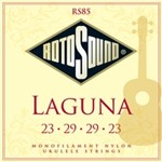 Rotosound RS85 Laguna Monafilament Ukulele Strings 23-29