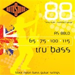 Rotosound RS88LD Tru Bass, Long Scale, Standard, 65-115