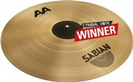Sabian AA Bash Ride (24in, Brilliant)(B-Stock)