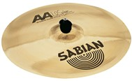Sabian AA El Sabor Crash (16in, Brilliant)