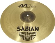 Sabian AA El Sabor Crash (16in, Natural)