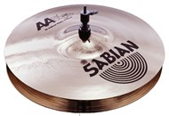 Sabian AA El Sabor Hi-Hats 14in, Brilliant