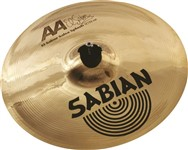 Sabian AA El Sabor Salsa Splash (13in, Natural)