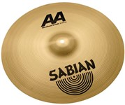 Sabian AA Medium Crash 16in, Natural
