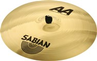 Sabian AA Medium Ride (20in, Brilliant)