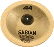 Sabian AA Metal Chinese (18in, Brilliant)