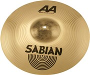 Sabian AA Metal Crash (16in, Brilliant)