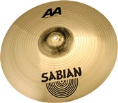 Sabian AA Metal Crash (19in, Brilliant)