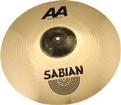 Sabian AA Metal Ride (22in, Brilliant)