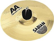 Sabian AA Splash 10in, Brilliant