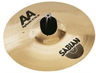 Sabian AA Splash 10in, Natural