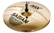 Sabian AAX Fast Hi-Hats (13in, Brilliant)