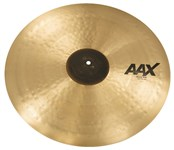 Sabian AAX Heavy Ride, 22in