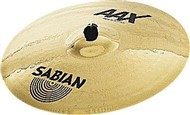 Sabian AAX Metal Ride (22in, Brilliant)