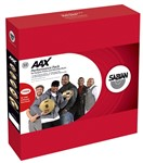 Sabian AAX PW1 Performance Set Plus 18in X-Plosion Fast Crash