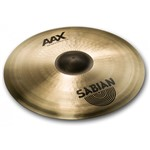 Sabian AAX Raw Bell Dry Ride (21in, Brilliant)