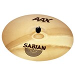 Sabian AAX Stage Ride (20in, Brilliant)