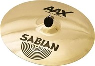 Sabian AAX Studio Crash (14in, Brilliant)