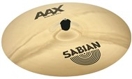 Sabian AAX Studio Ride (20in, Brilliant)