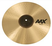 Sabian AAX Thin Crash,16in