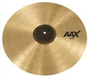 Sabian AAX Thin Ride, 20in