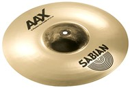Sabian AAX X-Plosion Fast Crash 14in, Brilliant