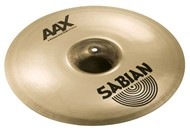 Sabian AAX X-Plosion Fast Crash (17in, Brilliant)