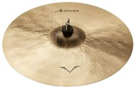 Sabian Artisan Thin Crash (18in, Natural)