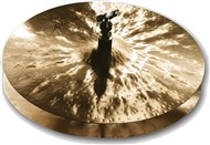 Sabian Artisan Hi-Hats, 13in, Brilliant