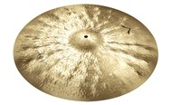 Sabian Artisan Light Ride (20in, Natural)