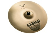 Sabian Artisan Thin Crash (16in, Brilliant)