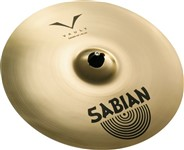 Sabian Artisan Thin Crash (18in, Brilliant)