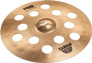 Sabian B8 Pro O-Zone Crash (16in)