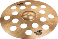 Sabian B8 Pro O-Zone Crash (18in)