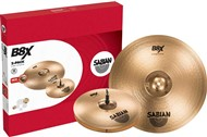 Sabian B8X 2-Pack (14/18in)