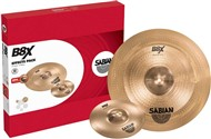 Sabian B8X Effects Pack