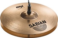 Sabian B8X Hi-Hats (13in)