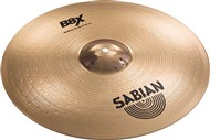 Sabian B8X Medium Crash 16in
