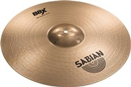 Sabian B8X Thin Crash (17in)