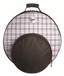 Fast 22 Bold In Plaid Cymbal Bag